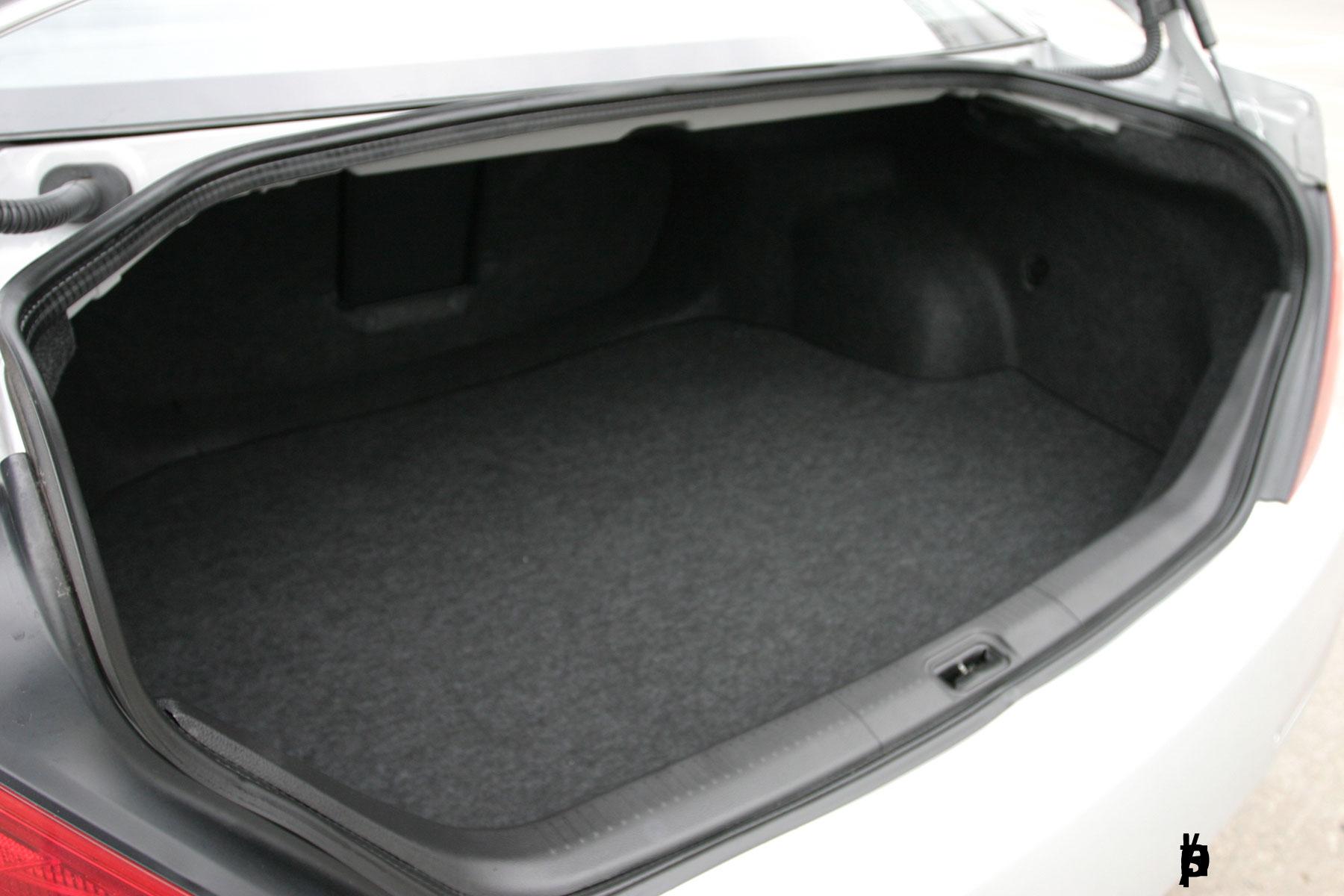 Багажник ниссан теана фото